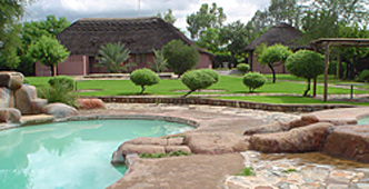 Tati River Lodge